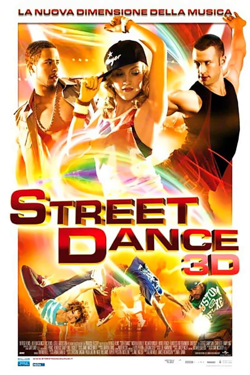StreetDance 3D Streaming Film ITA