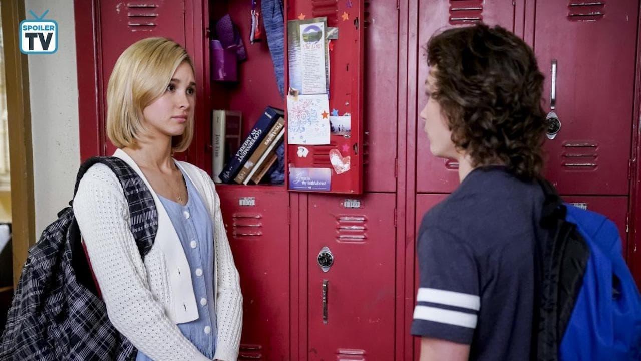 Young Sheldon • S02E11