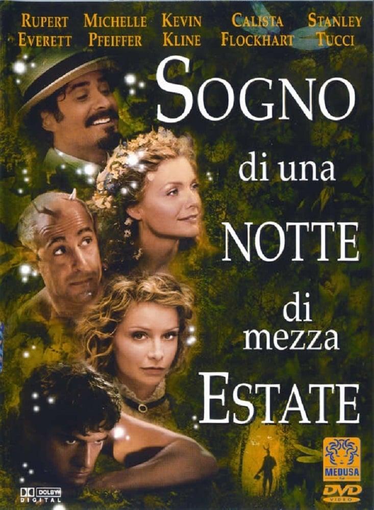 Midsummer nights dream 1999 movie