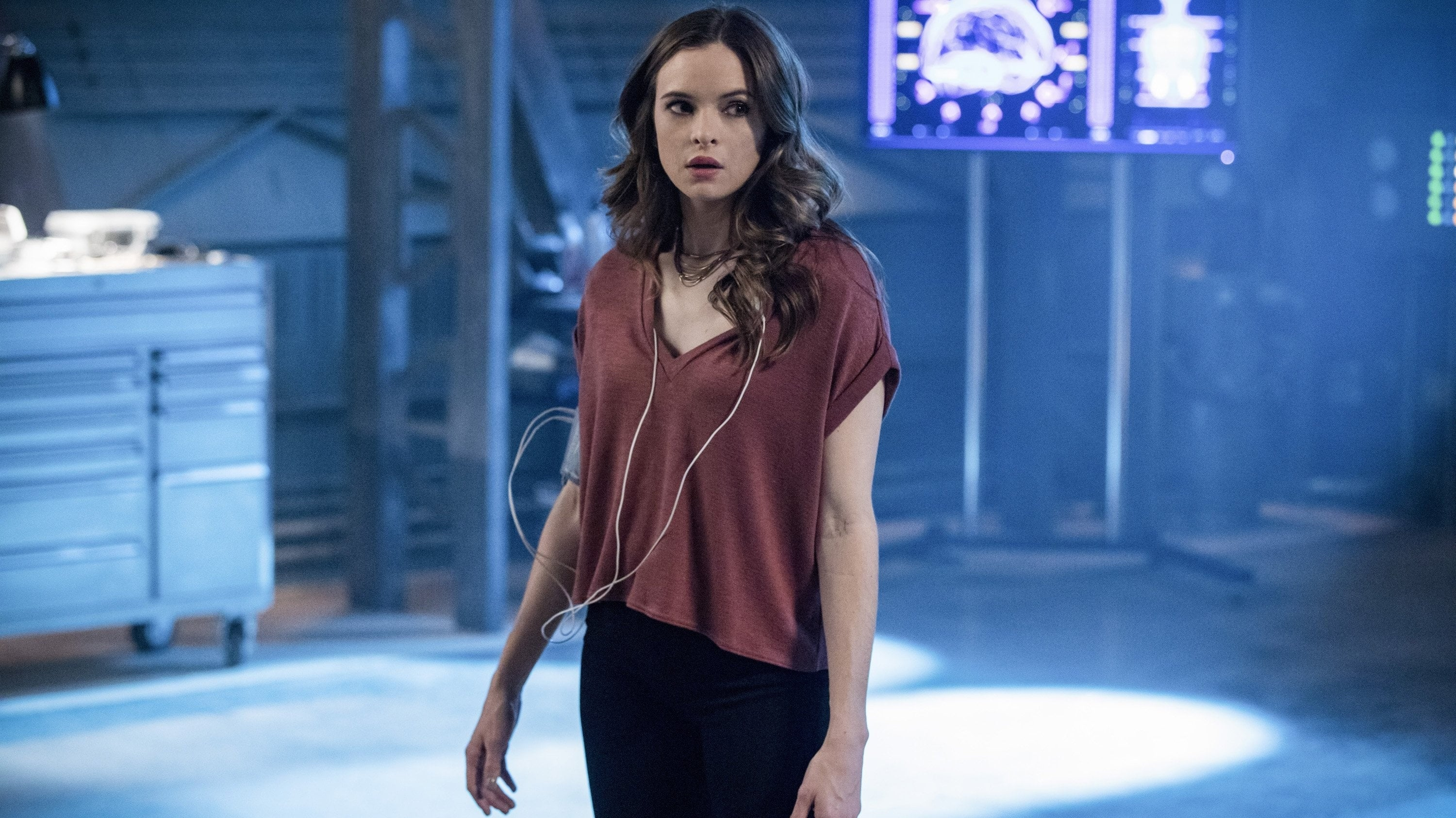 The Flash - Season 4 Episode 20 : Therefore She Is