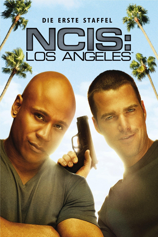 NCIS: Los Angeles Season 1