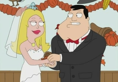 American Dad! Season 5 :Episode 6  Pulling Double Booty