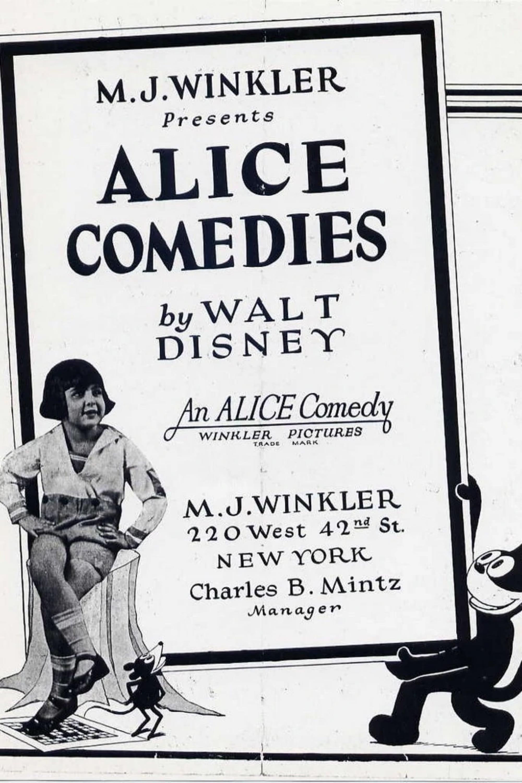 Alice the Collegiate