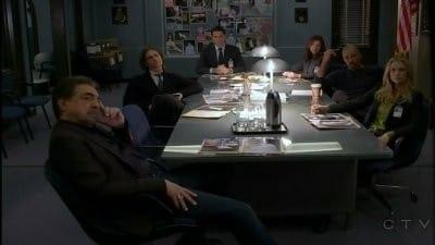 Criminal Minds Season 8 :Episode 16  Carbon Copy
