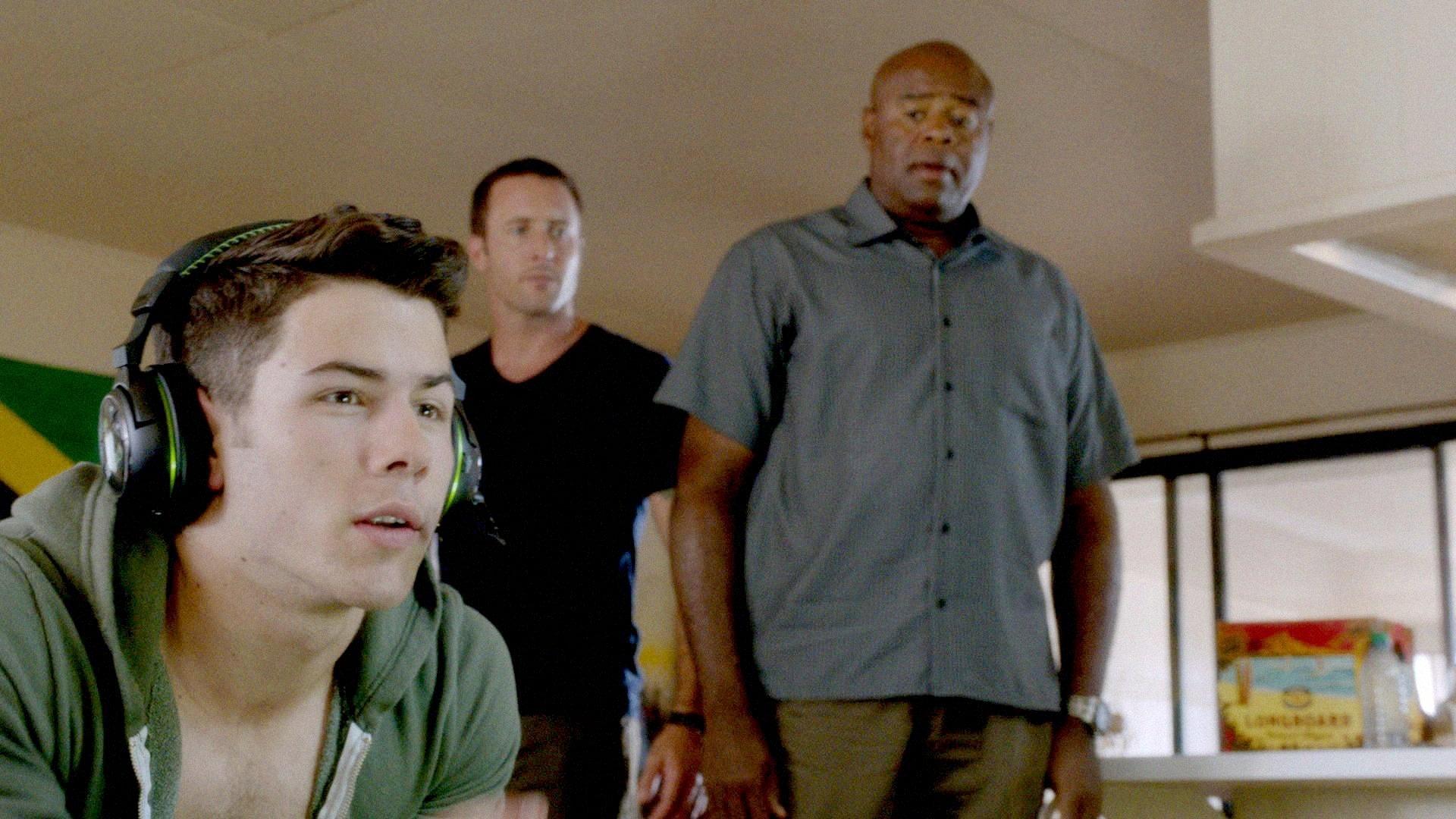 Hawaii Five-0 - Season 4 Episode 8 : Akanahe