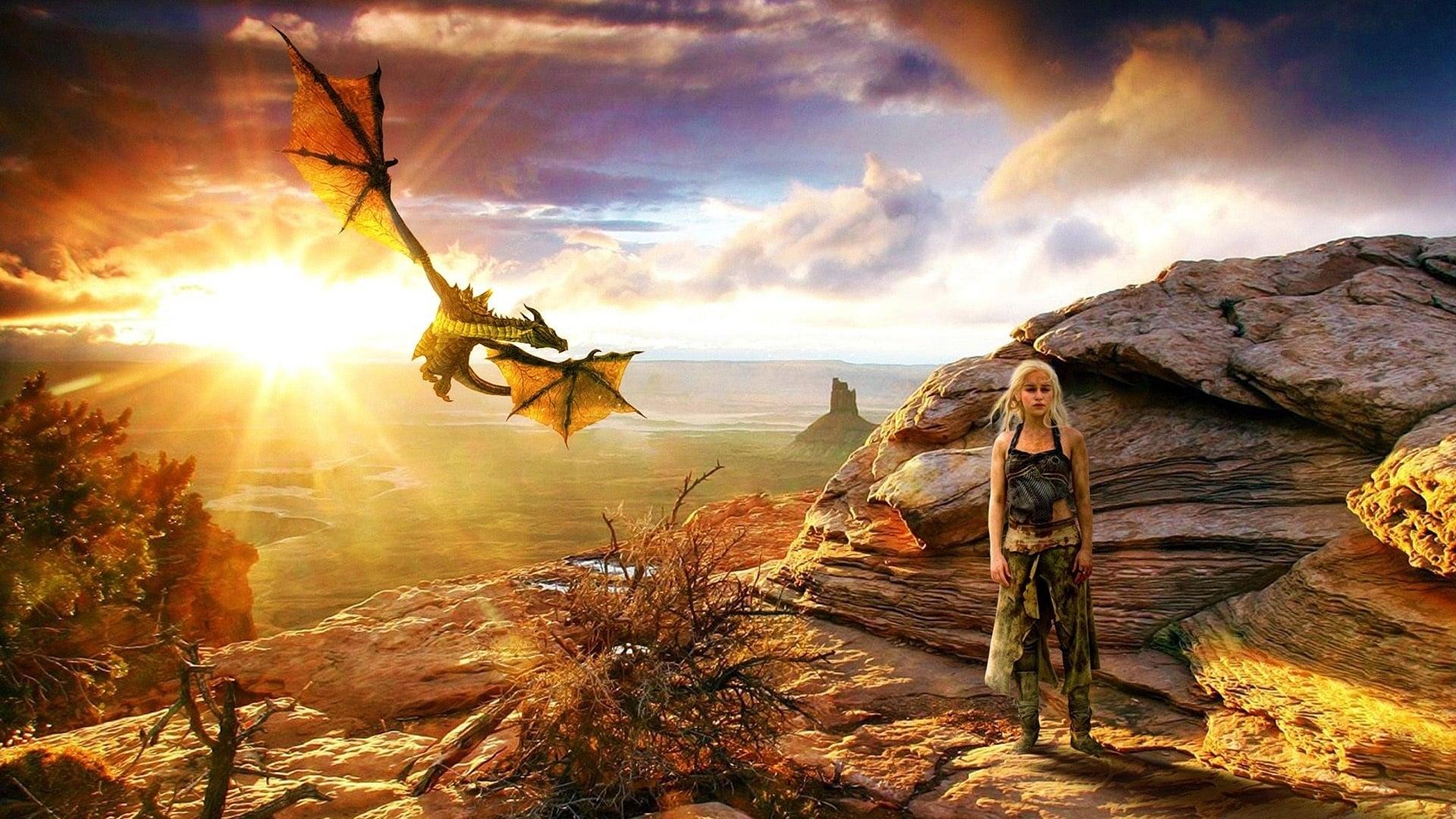 Game of Thrones (Temporada 3) HD 1080P LATINO/INGLES