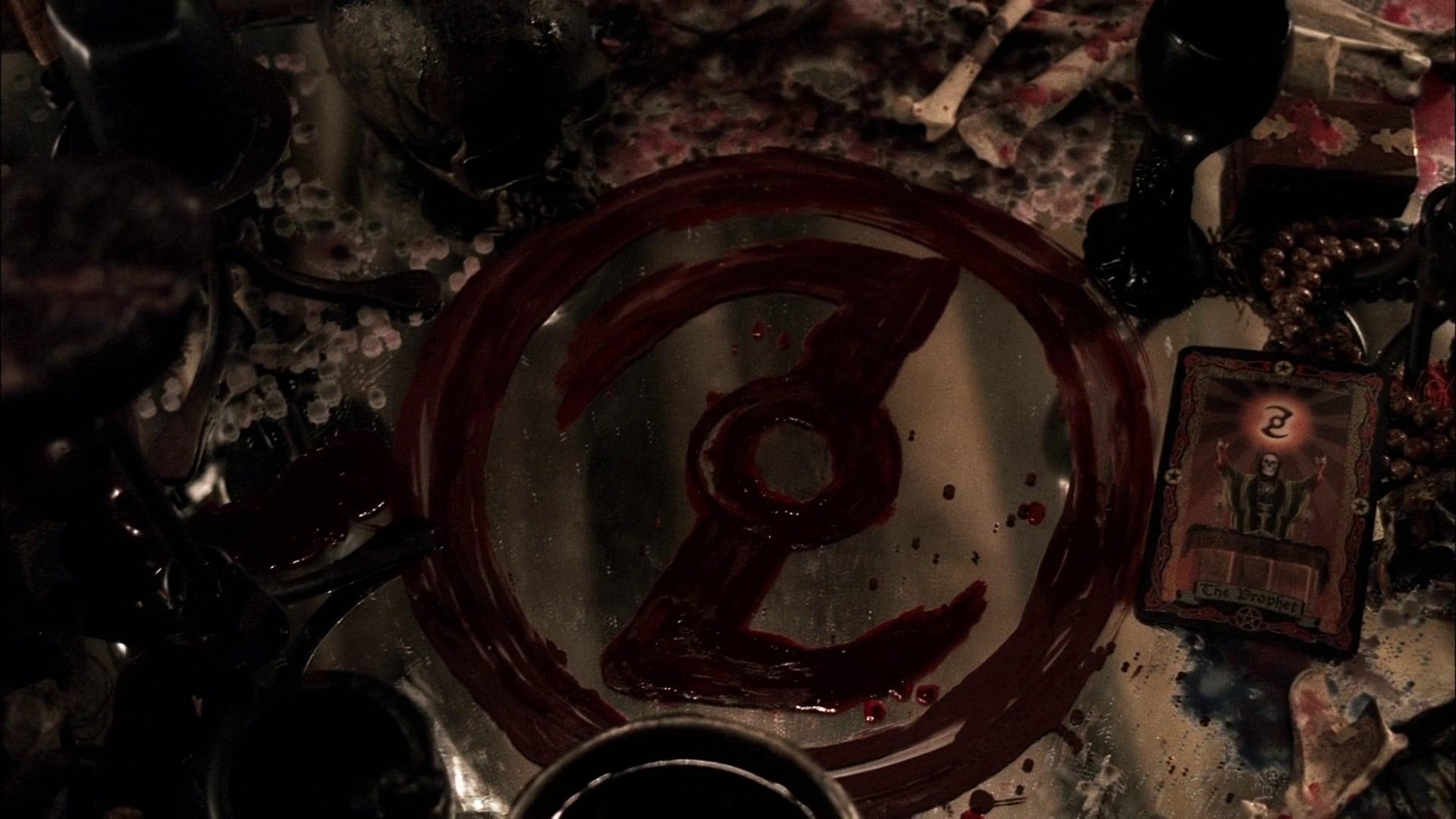 Supernatural Season 1 :Episode 16  Tödliche Schatten