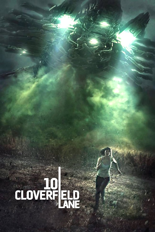 10 Cloverfield Lane Streaming Film Ita