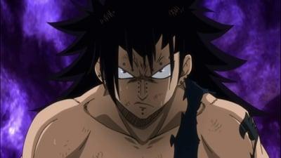 Fairy Tail Season 3 :Episode 6  Soul of Iron