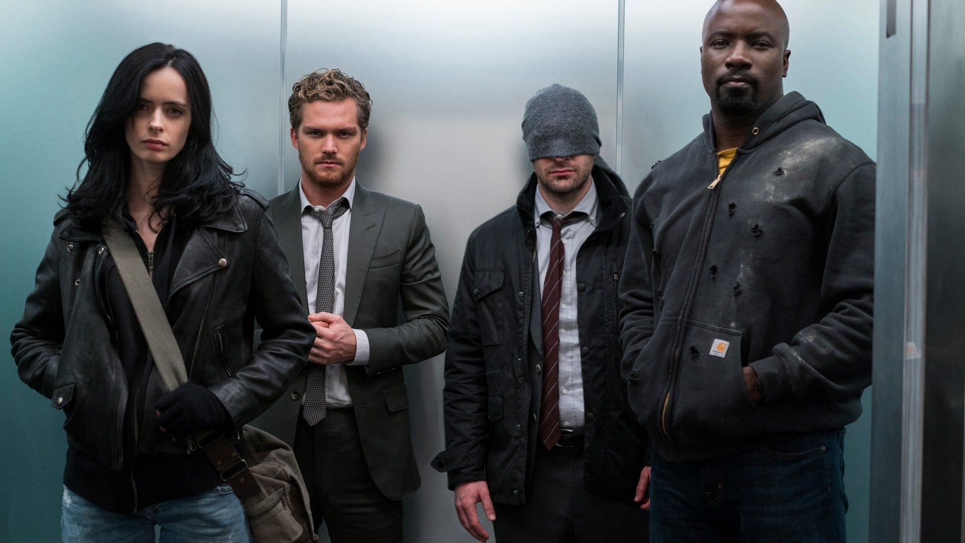 Marvel's The Defenders: Temporada 1, Capitulo 3