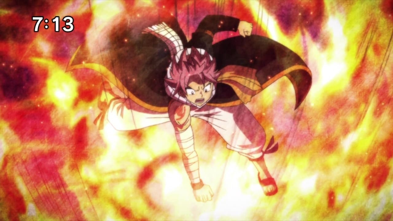 Fairy Tail - Season 8 Episode 6 : Ikusa-Tsunagi