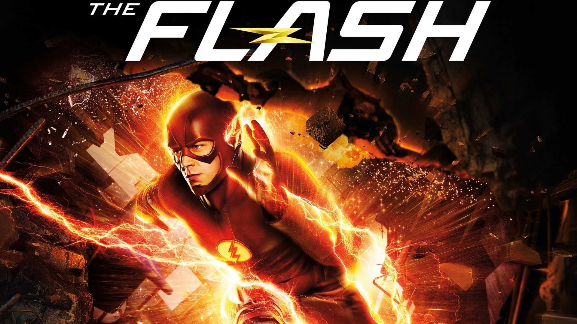 The Flash - Season 6
