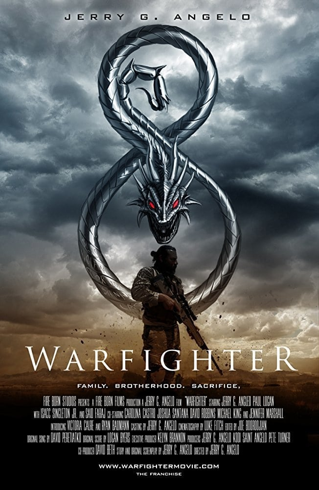 image for Warfighter