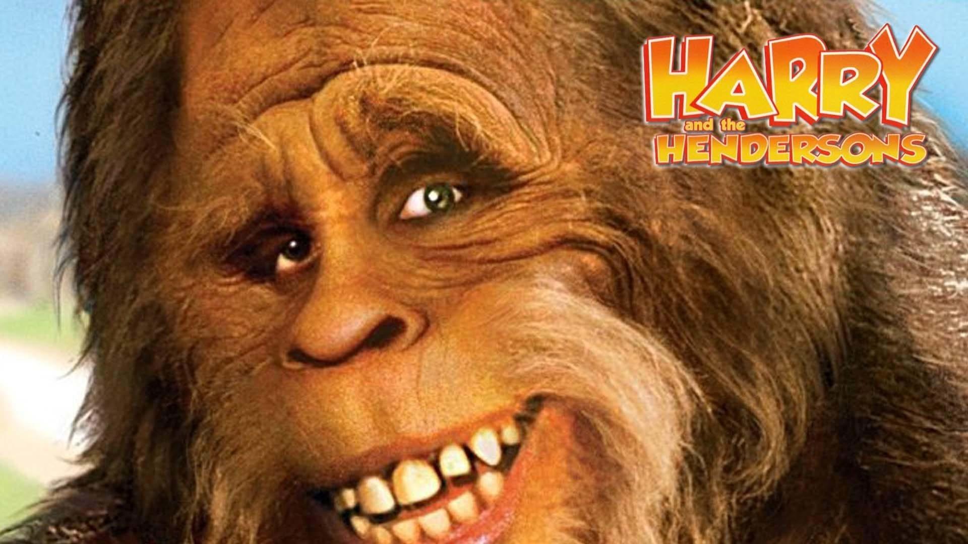 watch harry and the hendersons 1987 putlocker movie