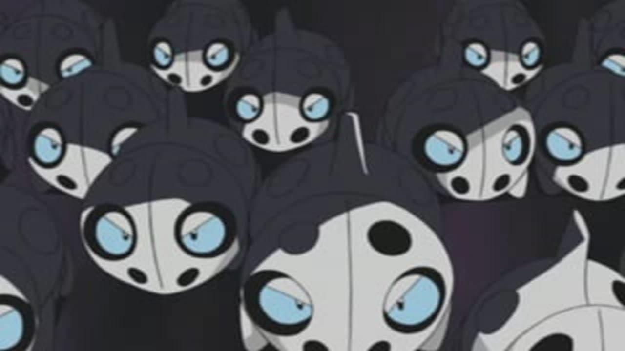 Pokémon Season 6 :Episode 22  A Hole Lotta Trouble