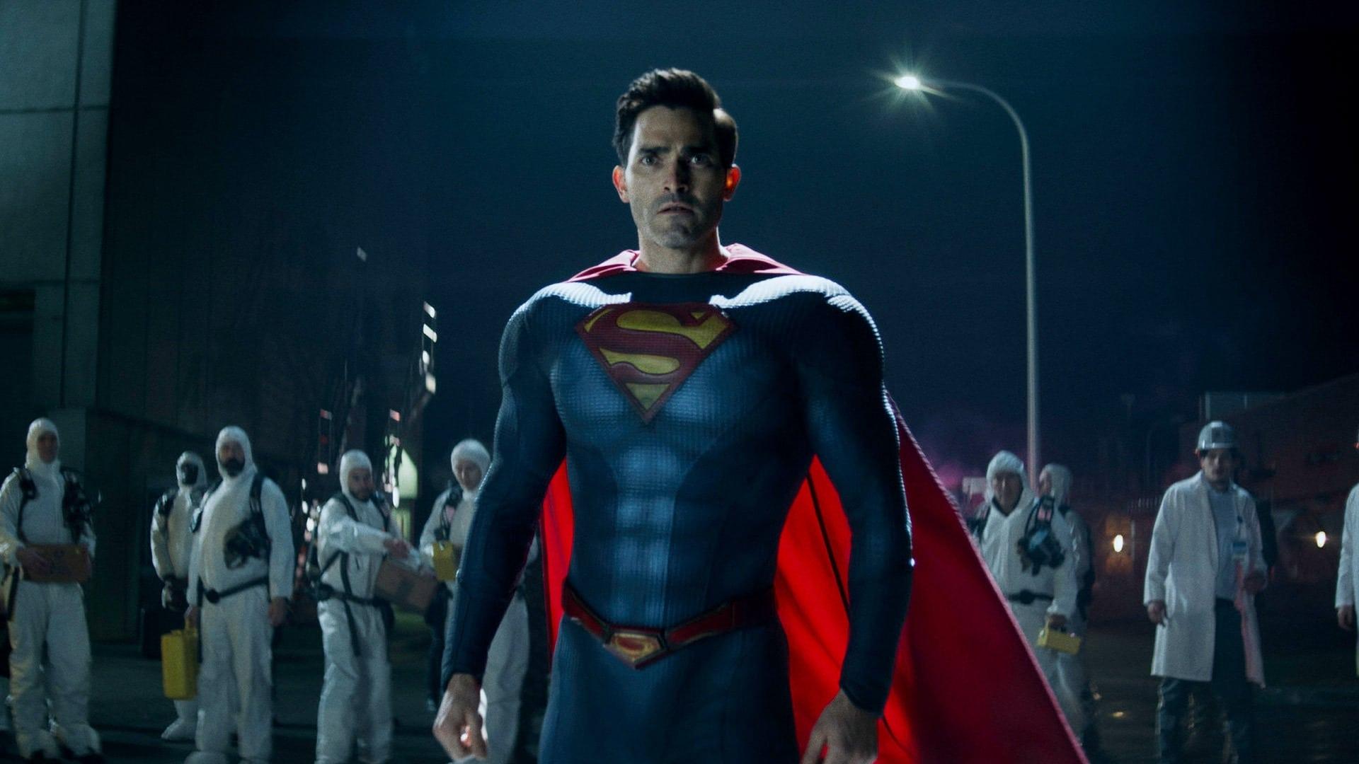 Superman & Lois - Season 1 Episode 1 : Pilot
