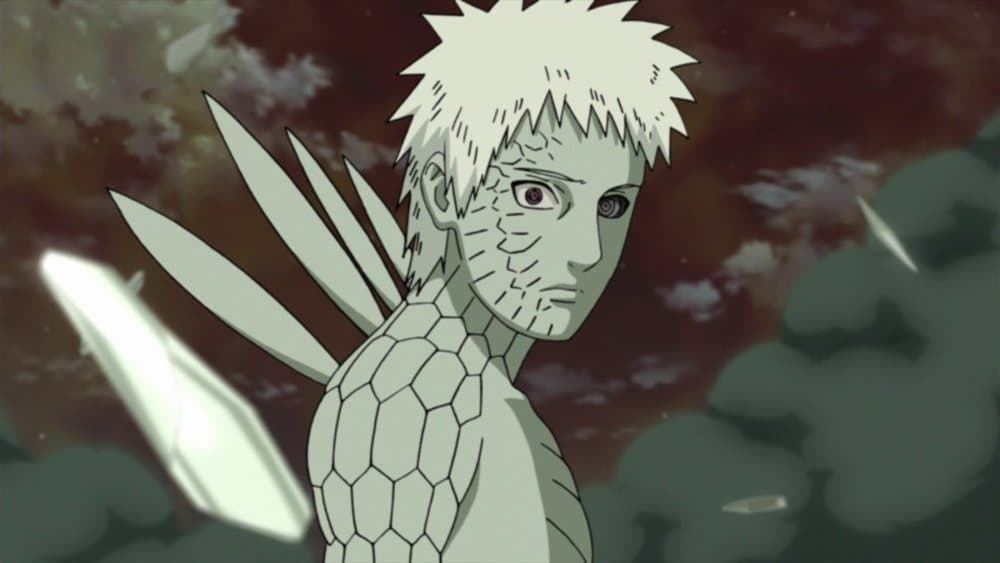 Naruto Shippūden Season 18 :Episode 378  The Ten Tails' Jinchuriki
