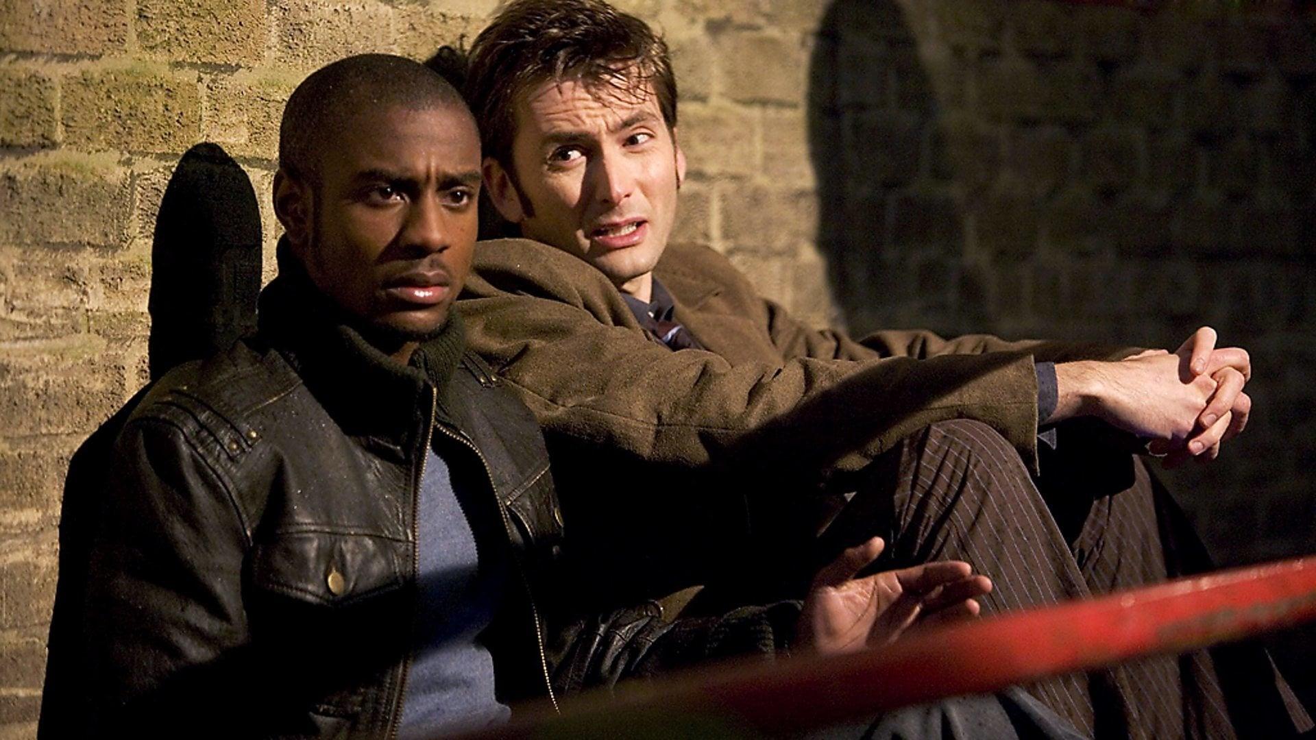 Doctor Who Season 3 :Episode 10  Blink