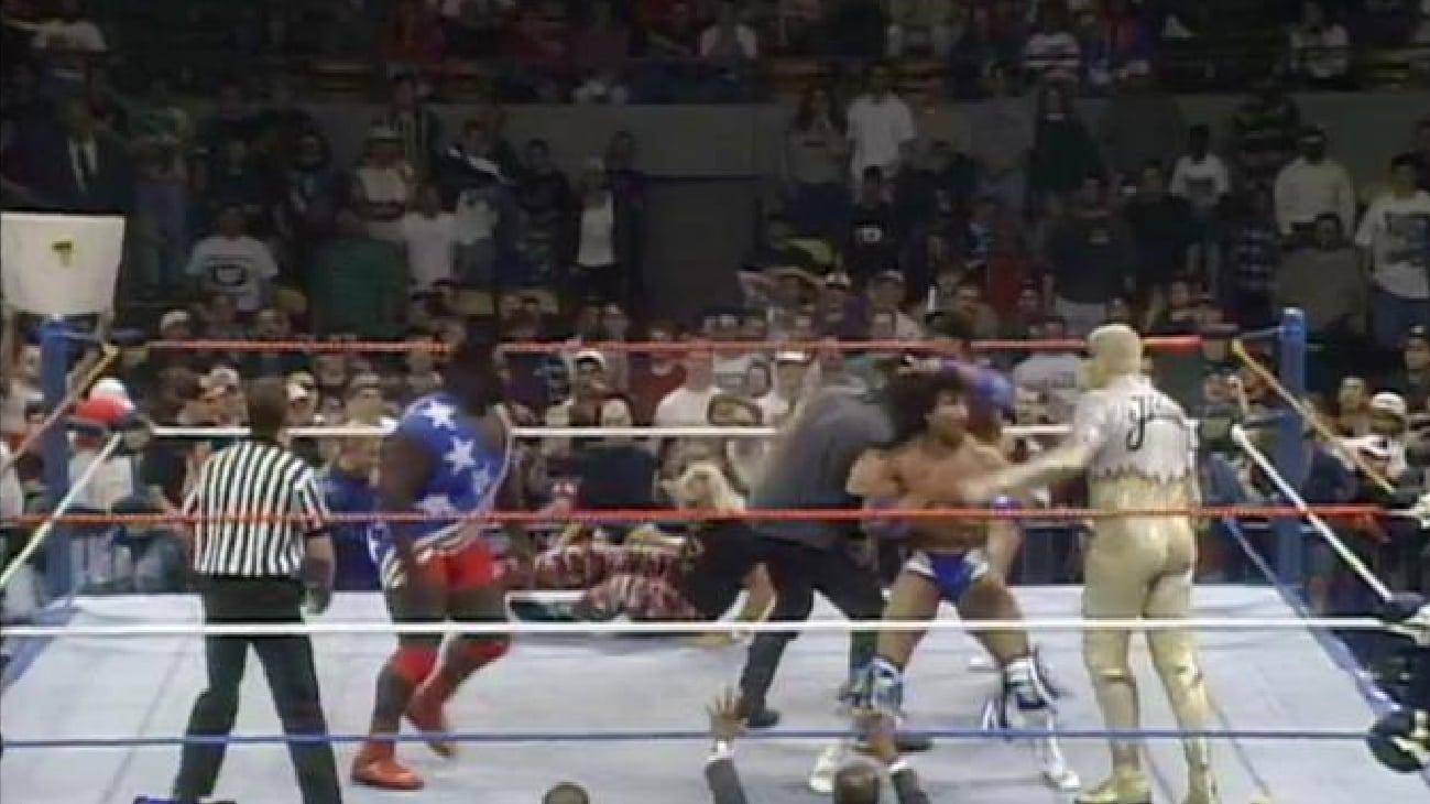 WWE Raw Season 4 :Episode 43  RAW 183