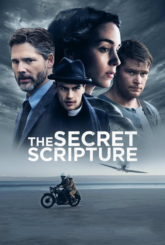 image for The Secret Scripture
