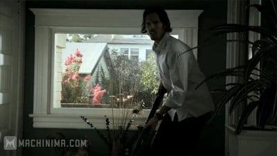 The Walking Dead Season 0 :Episode 5  Torn Apart (3) Domestic Violence