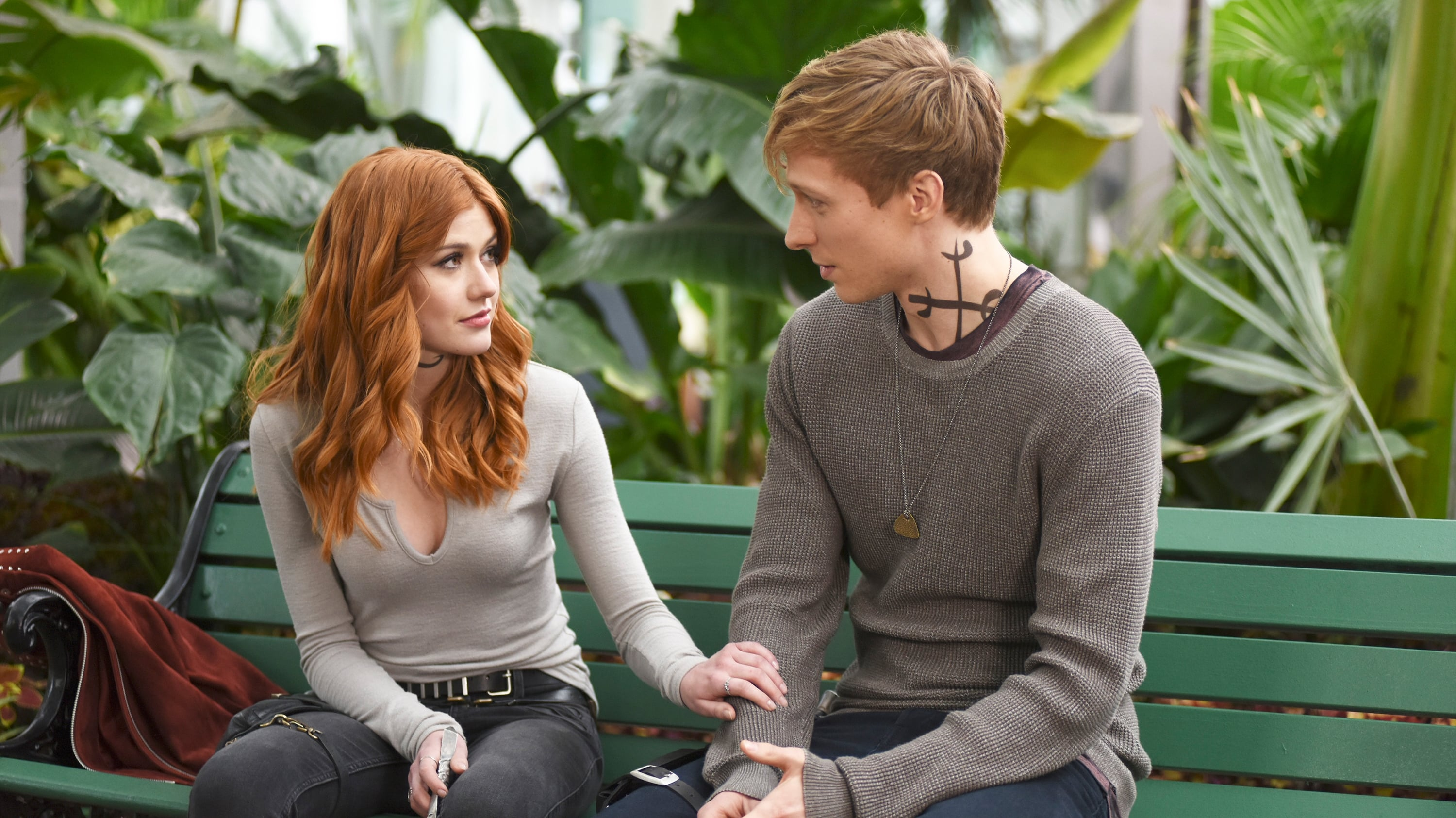 Shadowhunters - Season 2 Episode 12 : You Are Not Your Own