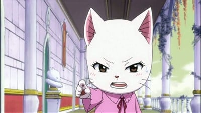 Fairy Tail - Season 2 Episode 35 : Extalia