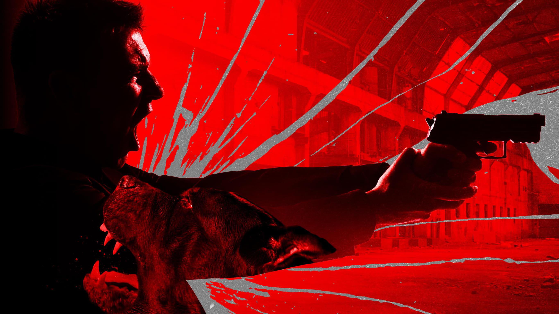 Imagen Bullet Head