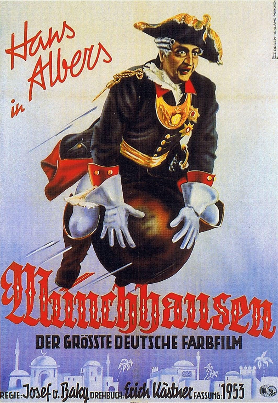 m u00fcnchhausen  1943   u2022 movies film