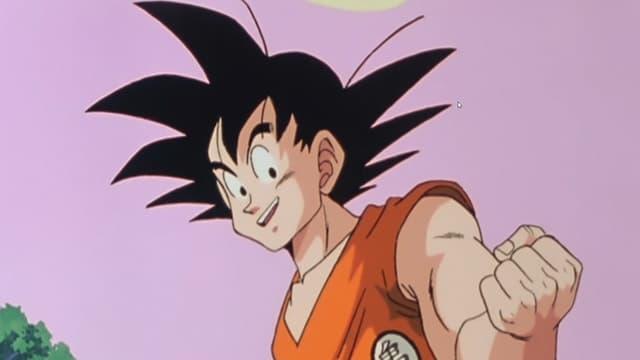 Dragon Ball Z Kai Season 1 :Episode 7  The Battle with Ten-Times Gravity! Goku's Race Against the Clock!