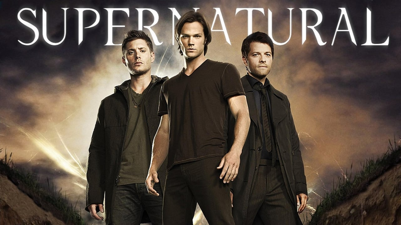 Supernatural - Season 12 Episode 18 The Memory Remains