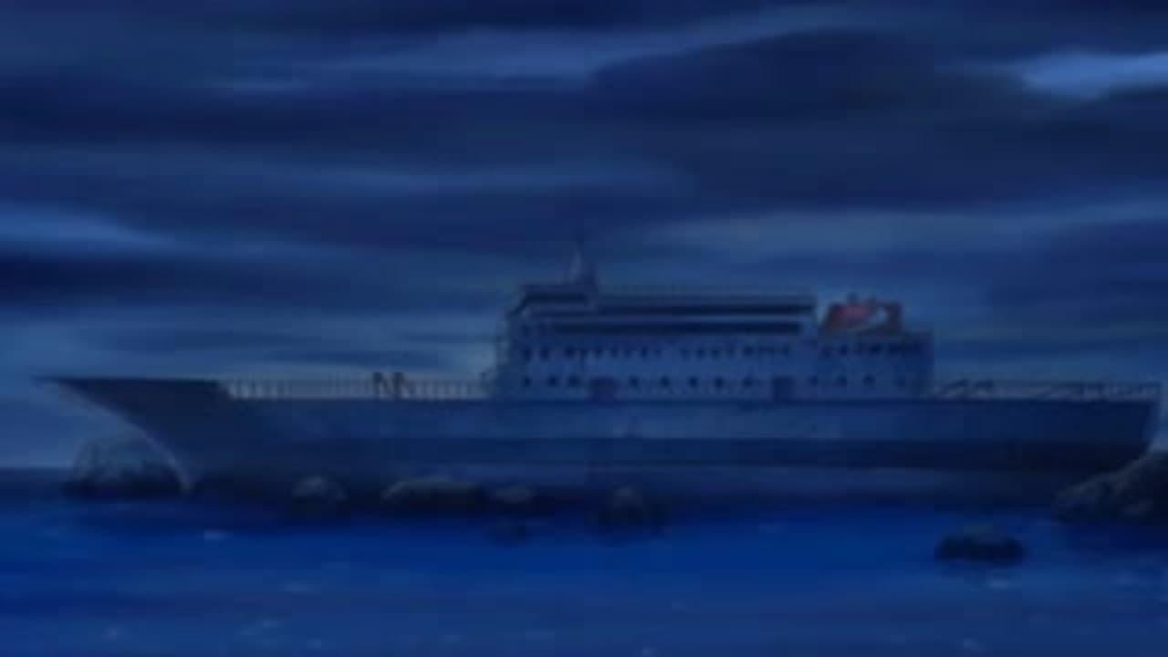 Pokémon Season 6 :Episode 32  Abandon Ship!