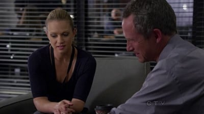 Criminal Minds - Season 8 Episode 2 : The Pact