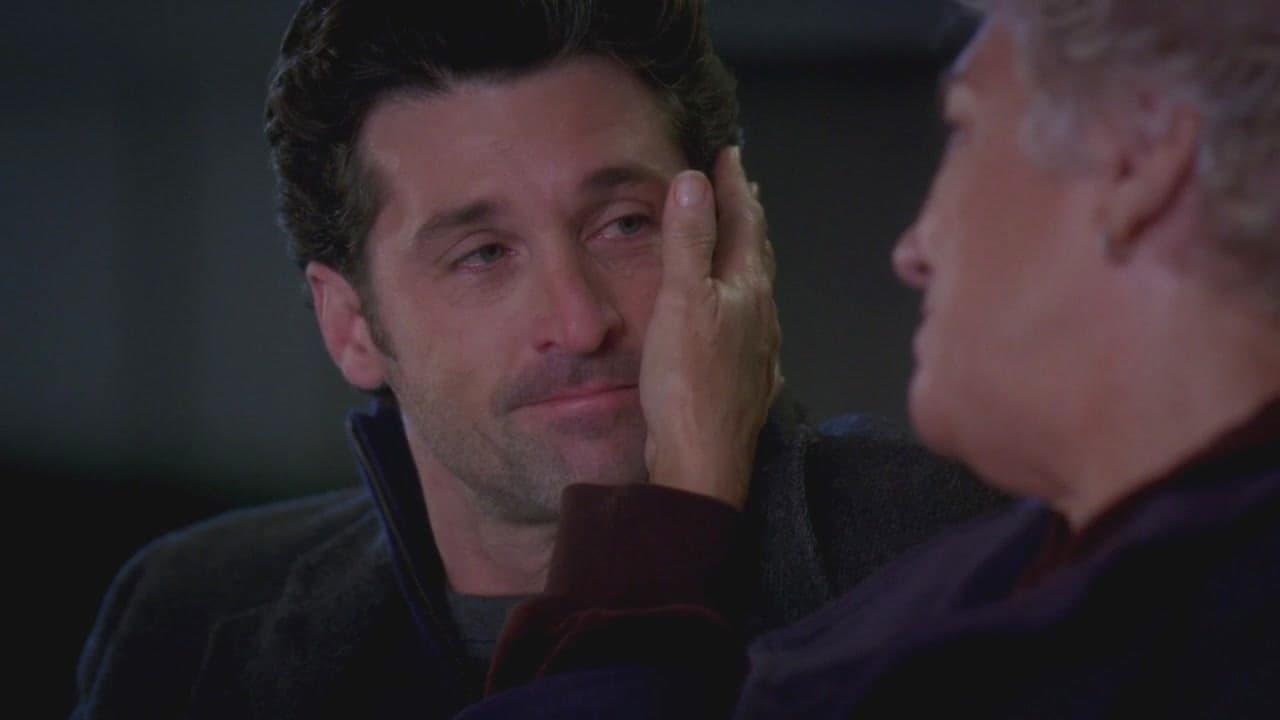 Grey's Anatomy Season 5 :Episode 12  Sympathy for the Devil