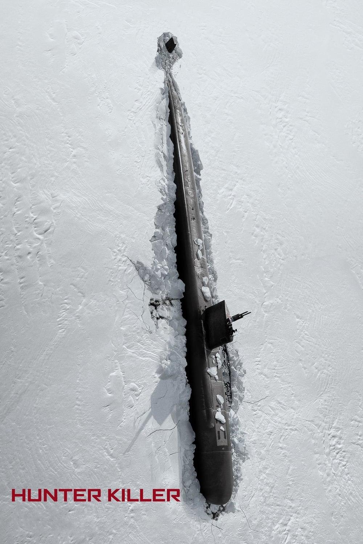 image for Hunter Killer