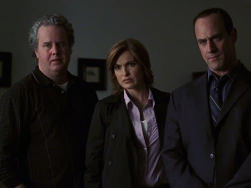 Law & Order: Special Victims Unit Season 7 :Episode 11  Alien
