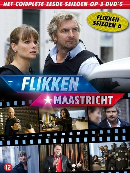 Flikken Maastricht Season 6