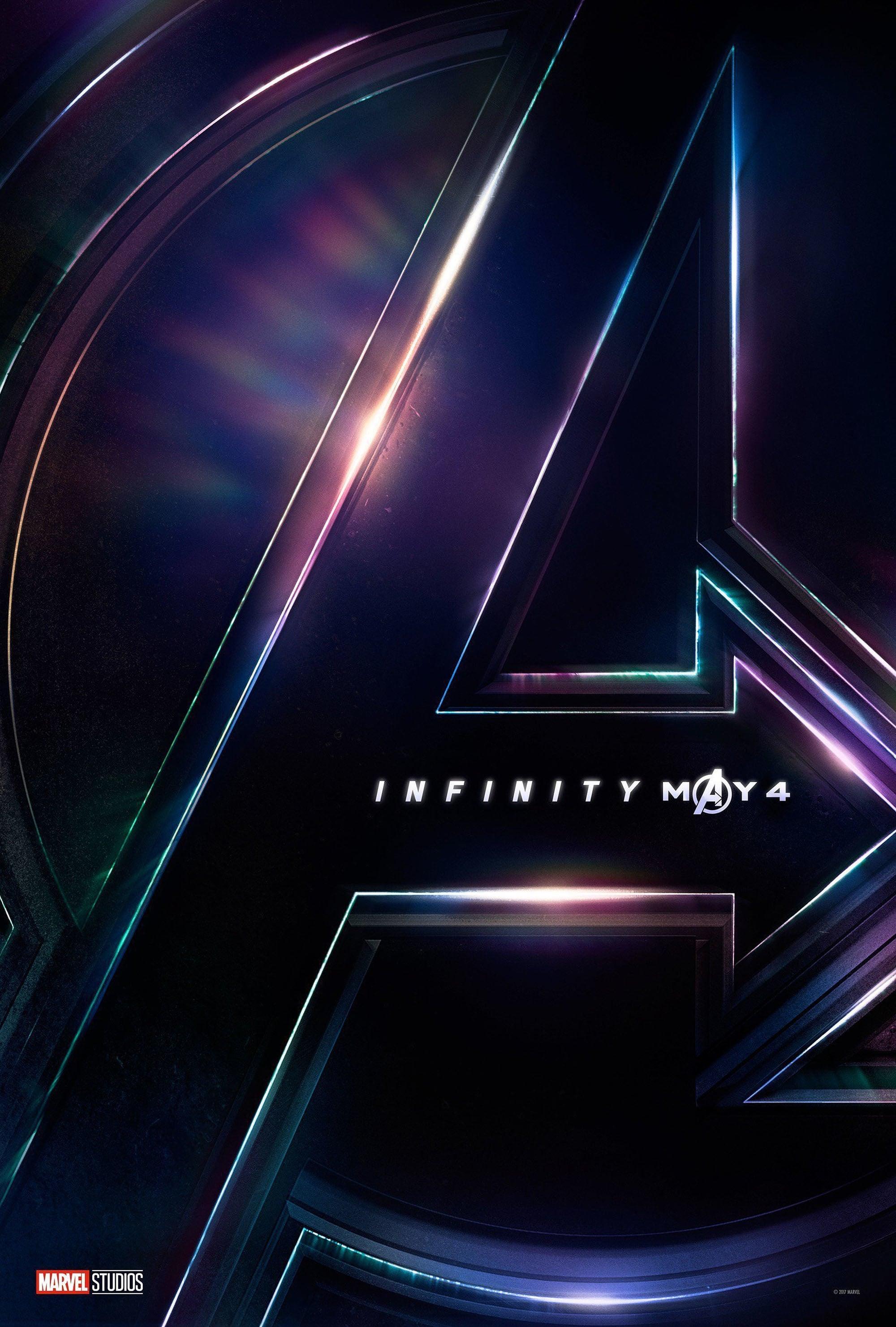Avengers: Infinity War (Vengadores: La guerra del infinito)