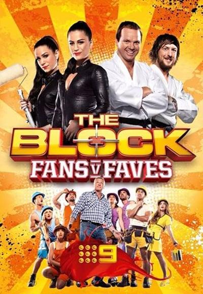 The Block Season 8