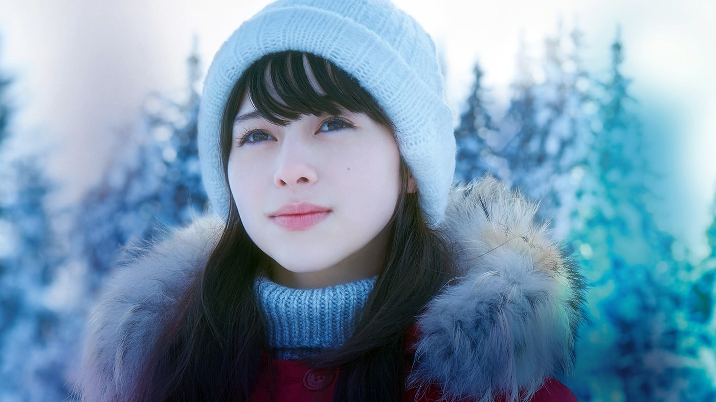 Snow Flower