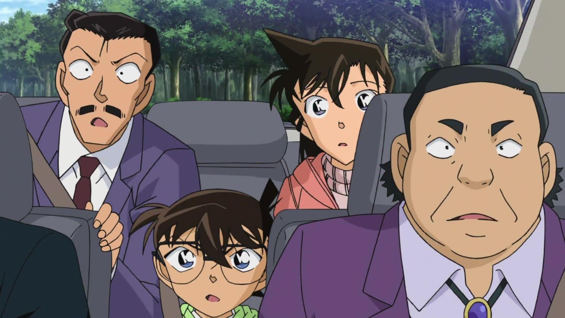 Detective Conan • S01E933