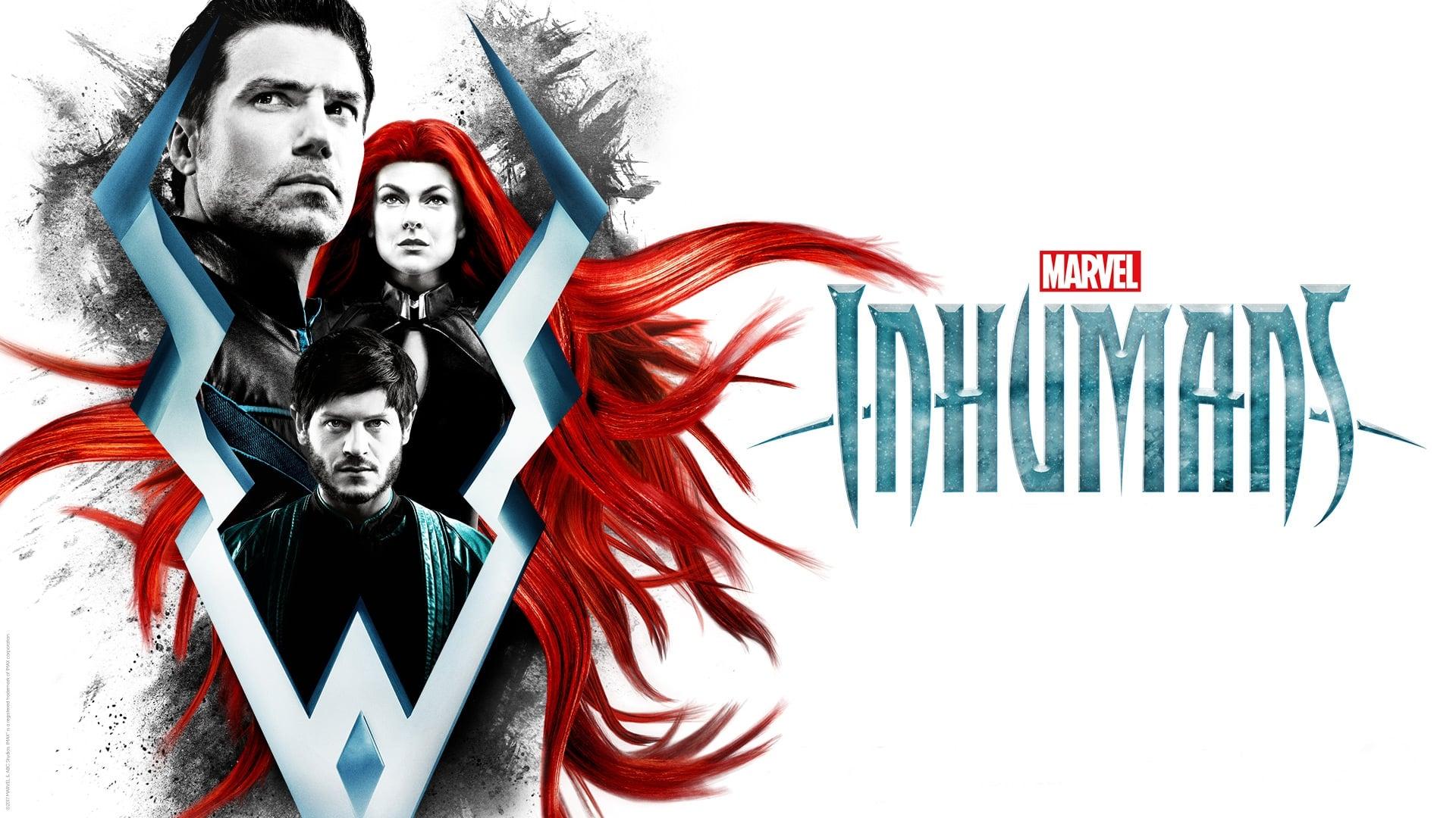 Marvel s Inhumans