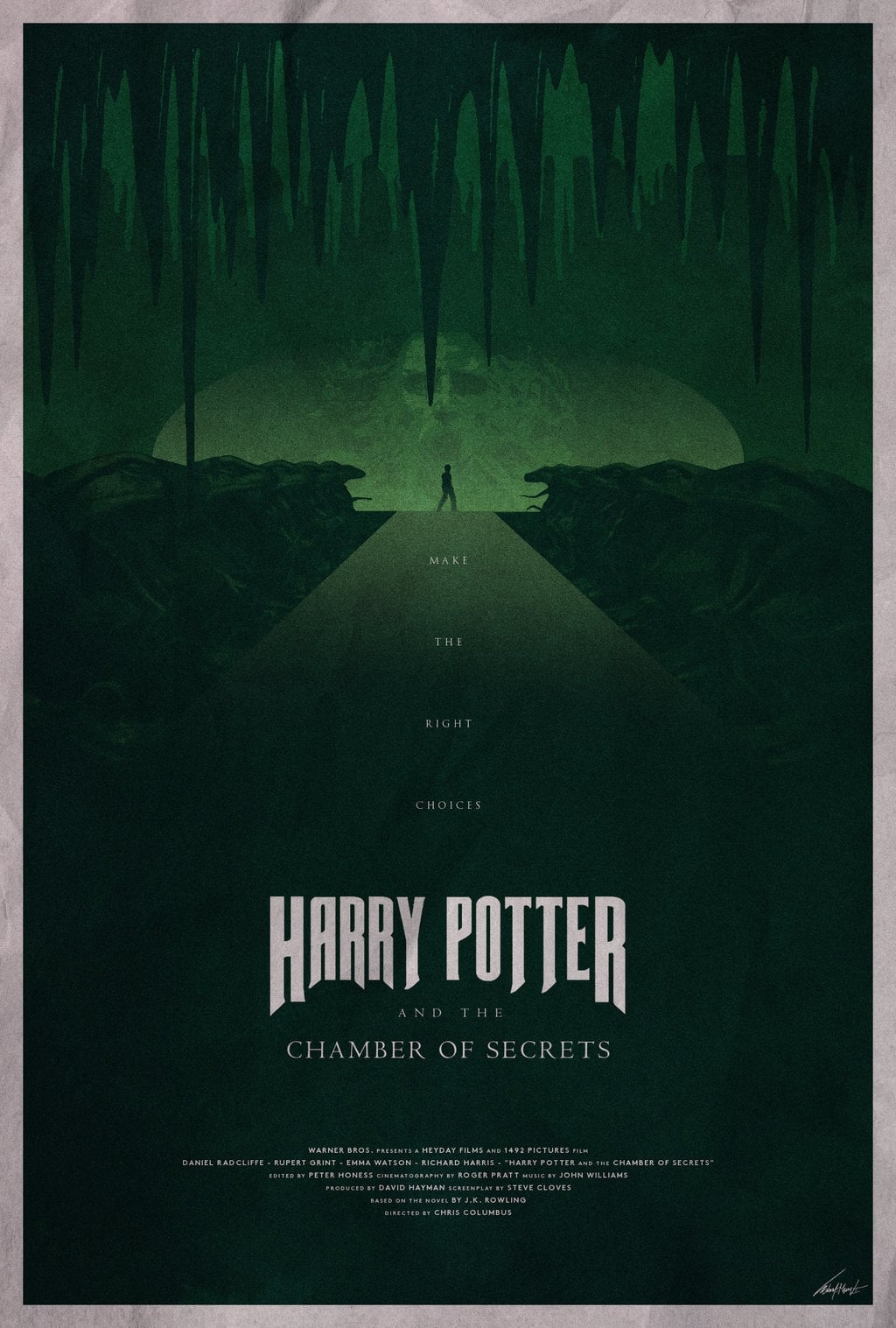 Harry potter et la chambre des secrets 2002 - Harry potter chambre secrets streaming ...