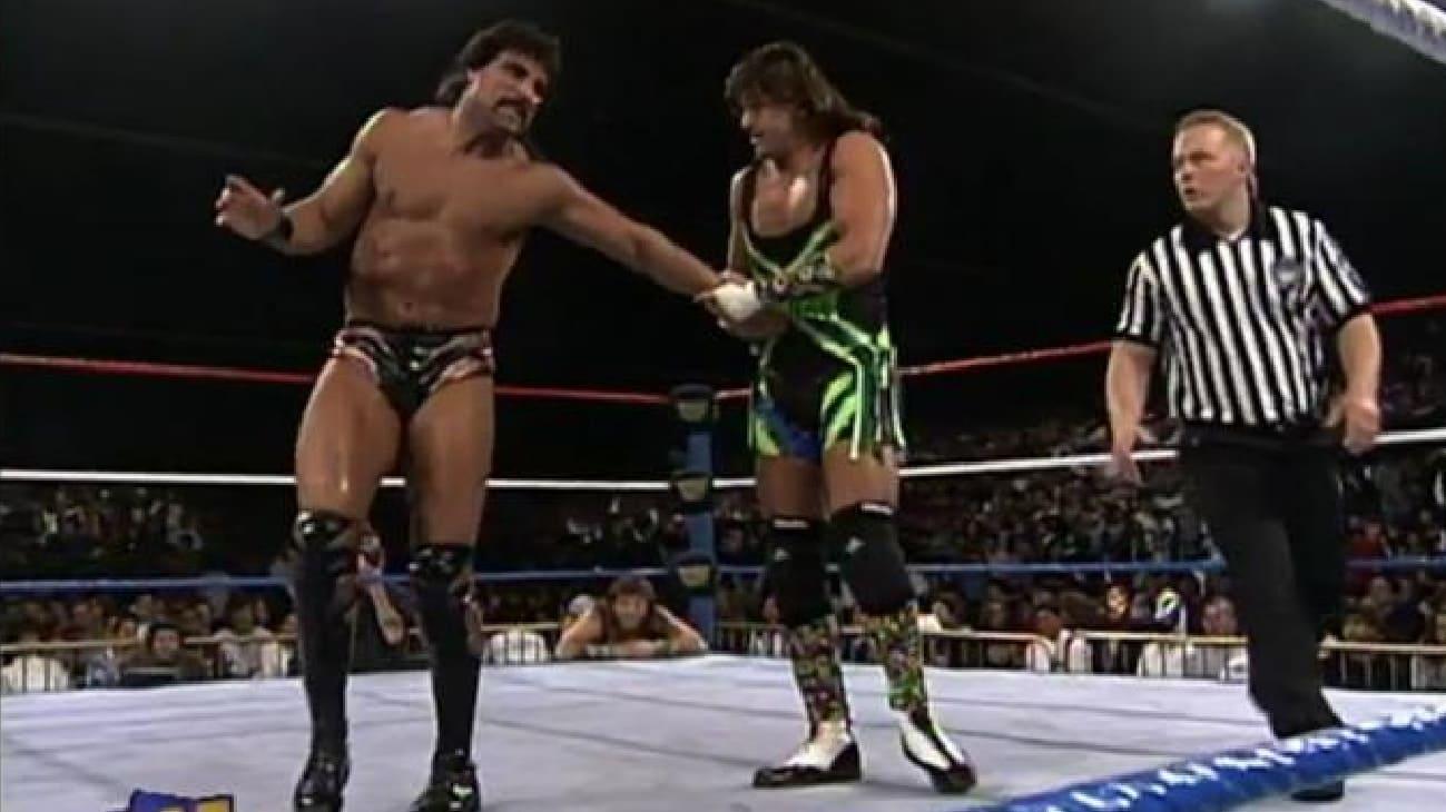 WWE Raw Season 4 :Episode 15  RAW 155