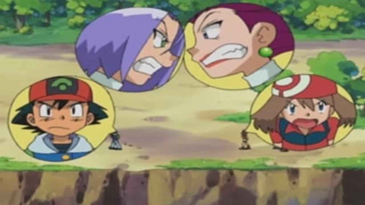 Pokémon Season 7 :Episode 32  The Bicker the Better