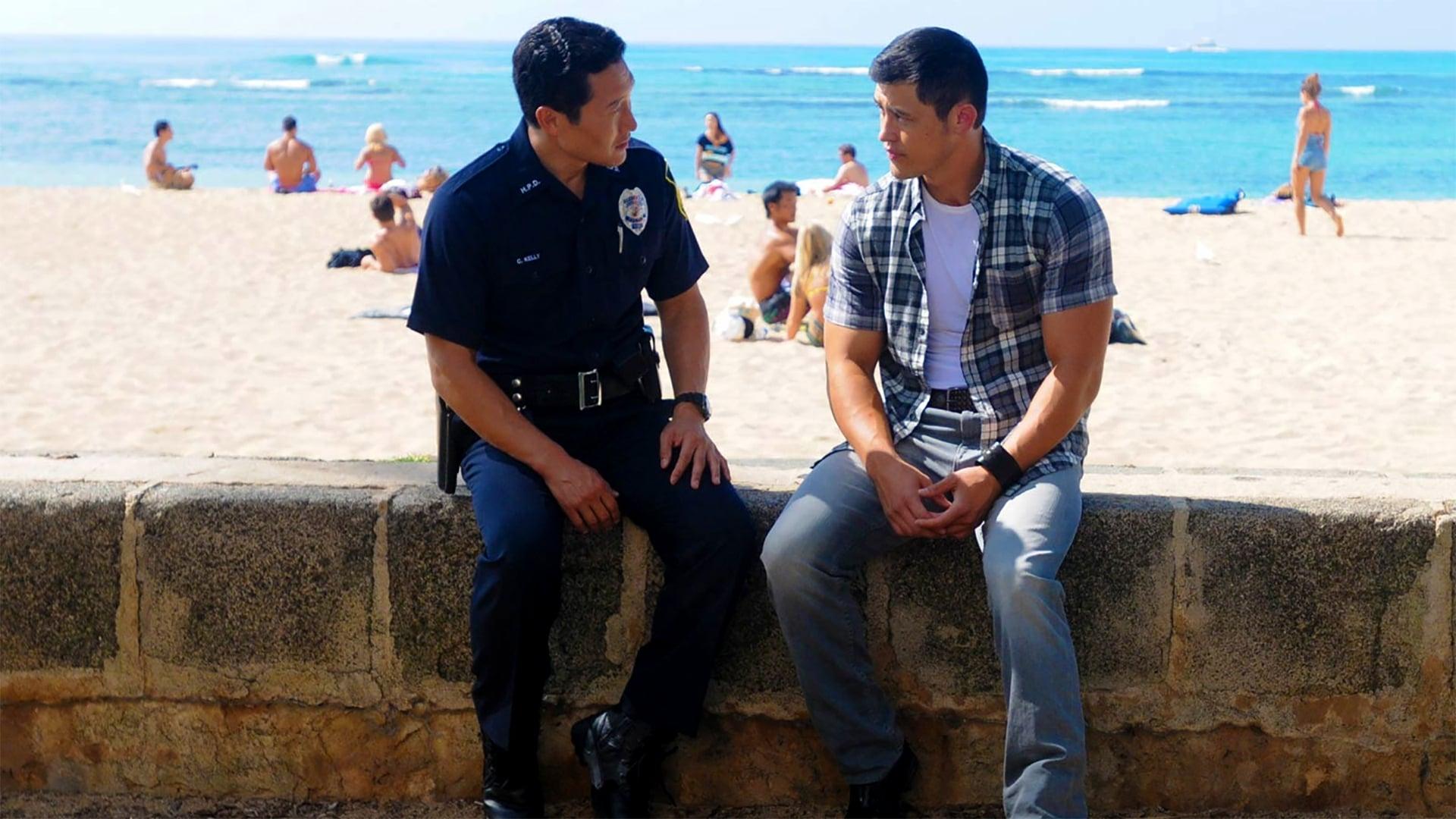 Hawaii Five-0 - Season 4 Episode 13 : Hana Lokomaika'i