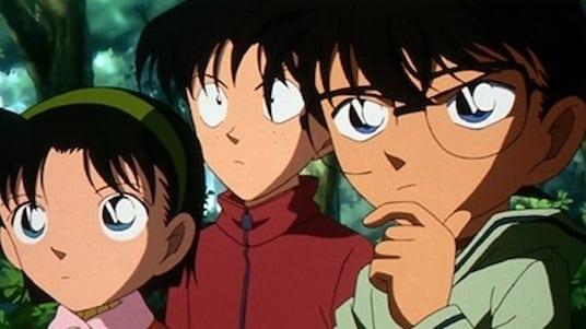 Detective Conan • S01E468