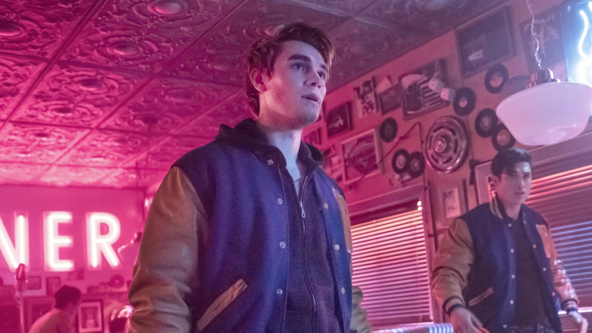 Riverdale Season 2 :Episode 21  Kapitel vierunddreißig: Judgement Night – Zum Töten verurteilt