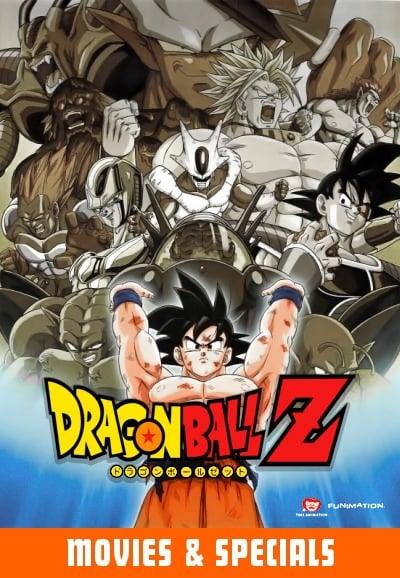 Dragon Ball Z Season 0