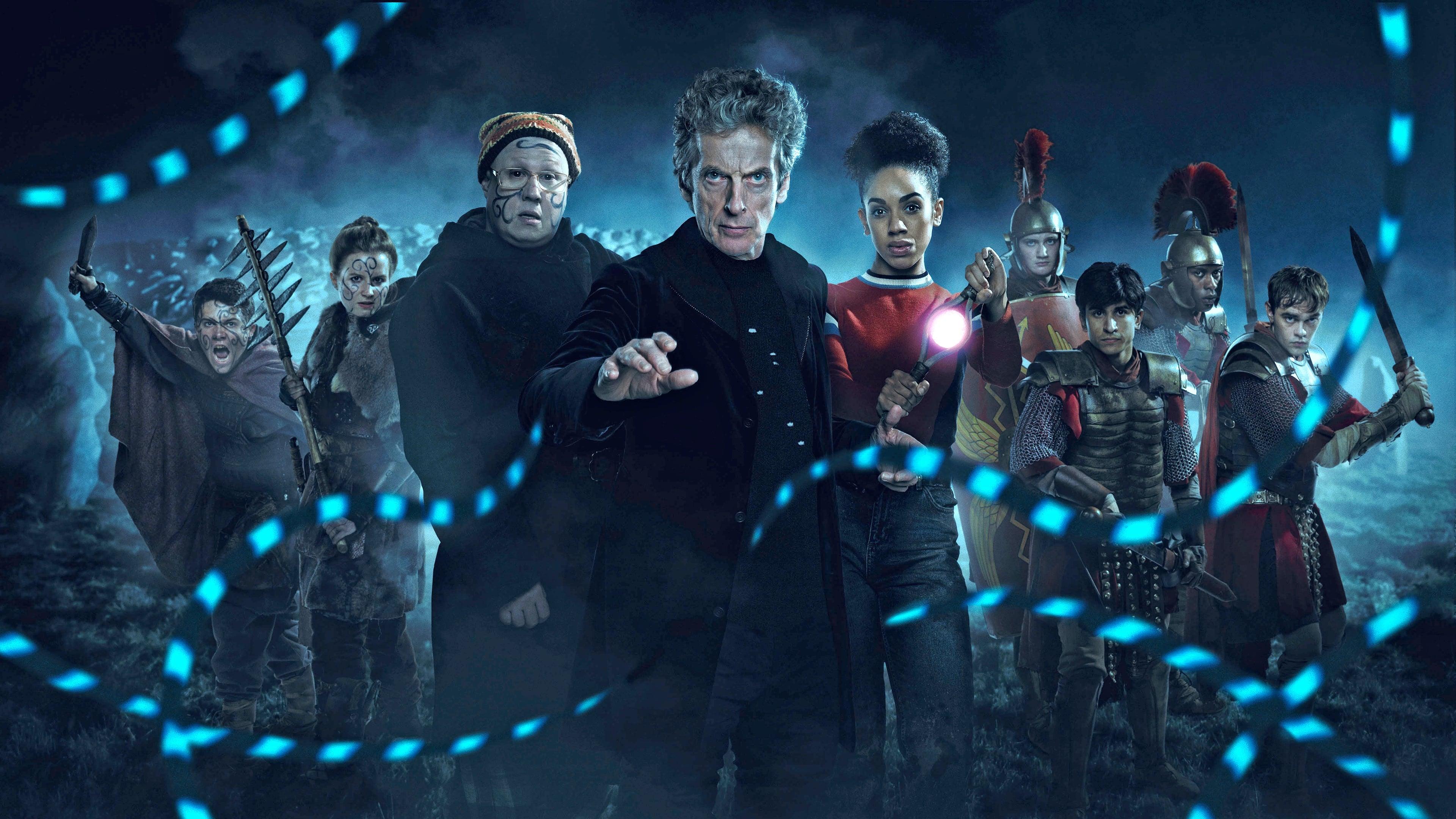 Doctor Who Season 10 :Episode 10  Die Bestie des Lichts